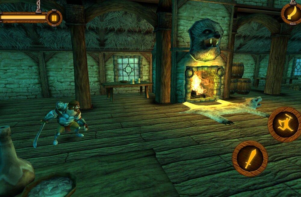 Mängur soovitab: viis populaarset arvutimängu, mis kolisid ka edukalt nutitelefoni