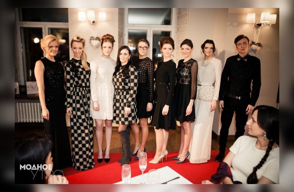 Multibrands fashion show