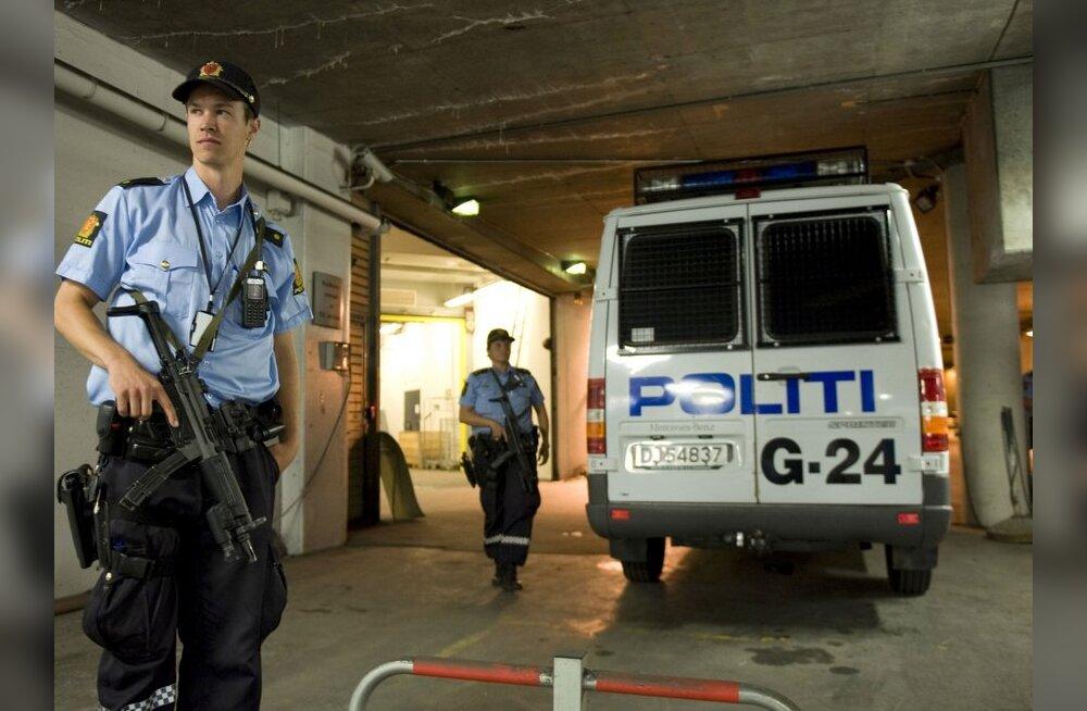 Norra politsei otsib tulistaja võimalikke mõttekaaslasi