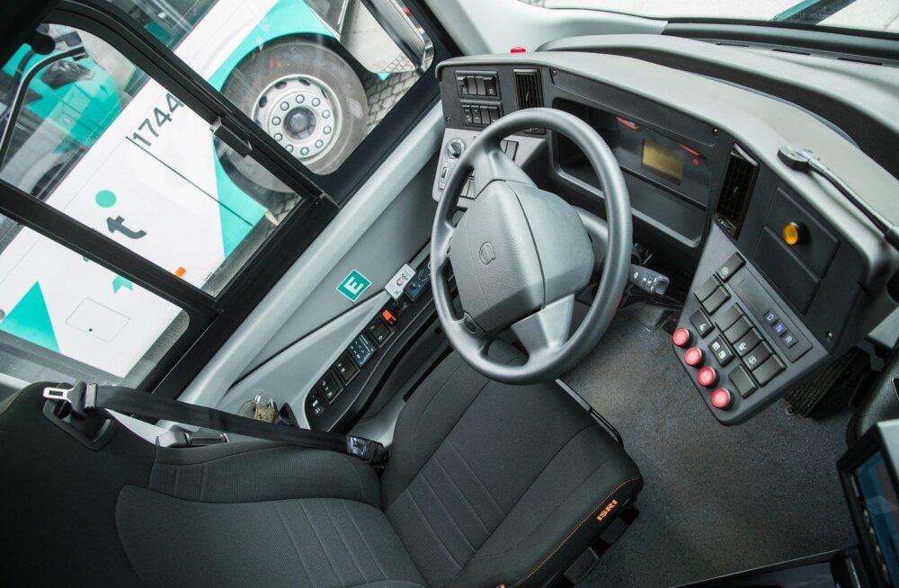 Благодарная пассажирка: все ругают водителей автобусов, а я хочу вступиться!