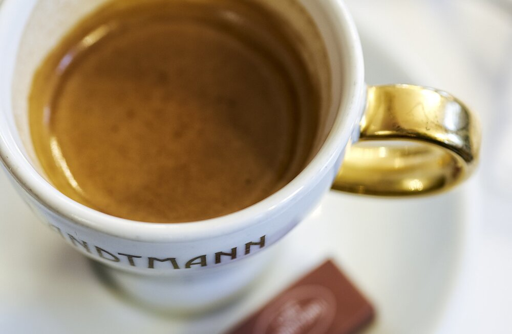 Uued kohvijoomise trendid: kohv sulavõiga ja vaadist