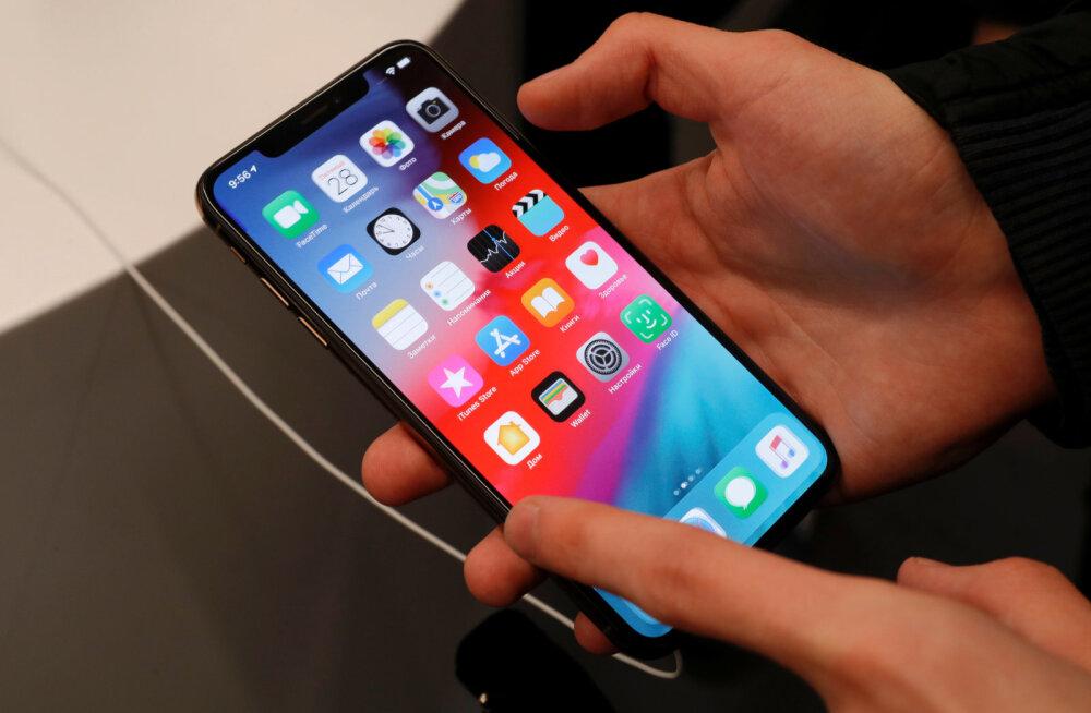 Uute iPhone'ide probleemid saavad lõpliku lahenduse selle sügise lõpuks