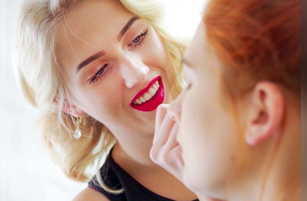 Kosmeetik Laura Aidla soovitab jahedateks päevadeks nahka toitvaid kreeme.