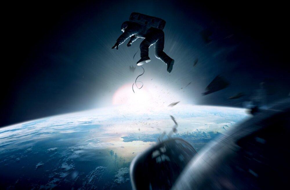 Võimalik: kosmosetulnukad ei ilmuta end, sest ei pääse oma koduplaneedilt minema