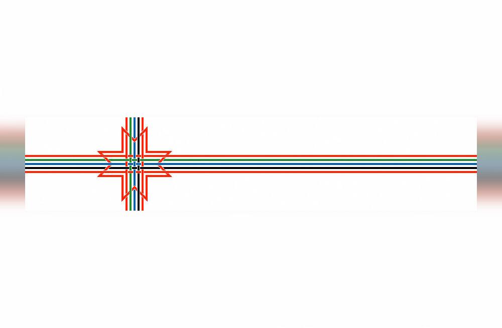 Soomeugrilased võivad saada oma lipu