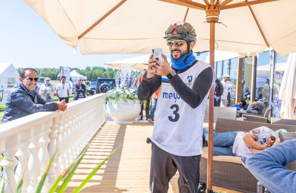 VARIVALITSUS | Margus Tsahkna: EXPO-le minemata jätmine solvab araablasi sedavõrd, et meie ettevõtjad võivad sealse turu unustada