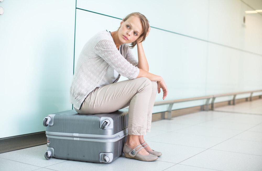 OLULINE | Sul on õigus saada rahaline hüvitis puhul, kui su lend hilineb või on tühistatud — ära loobu sellest!