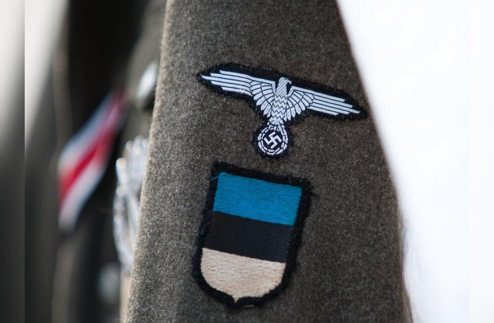 Sinimägede kokkutulek ärritab sõjas kannatanud rahvaid