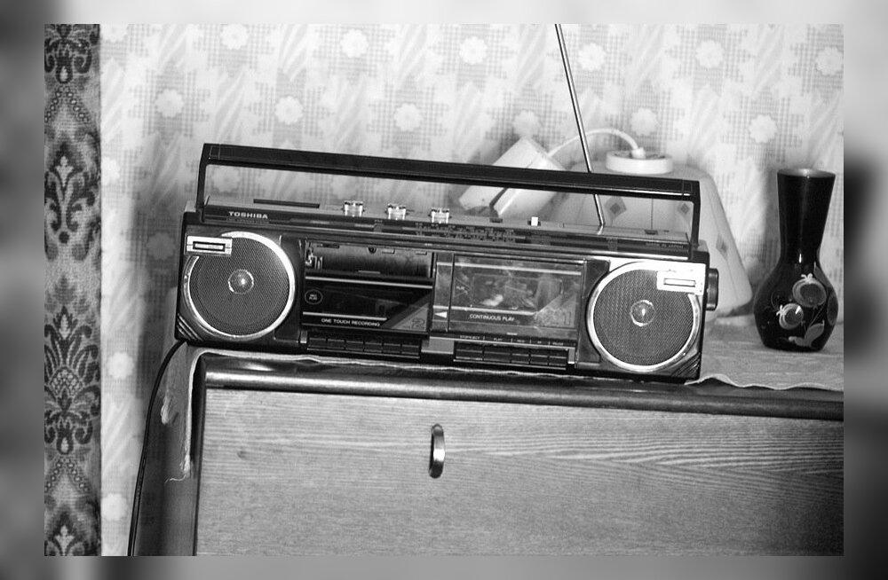 Читатель Delfi: дайте Пярну и другие радиостанции на русском языке, не только Радио 4!