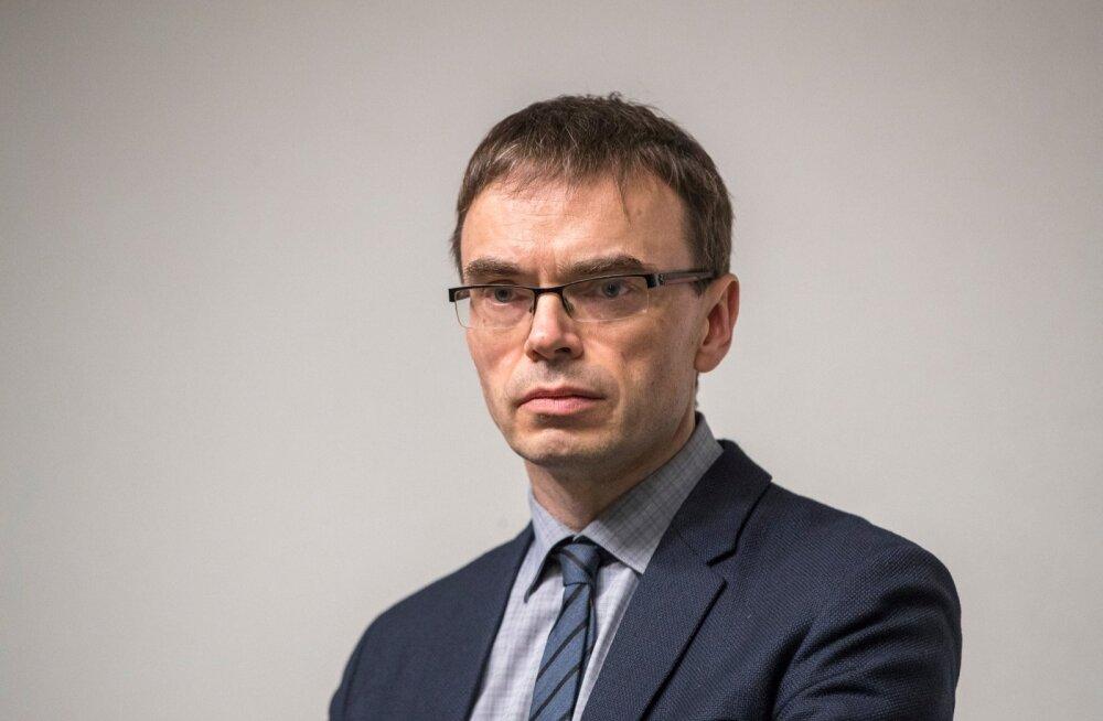 Sven Mikser osaleb NATO välisministrite kohtumisel