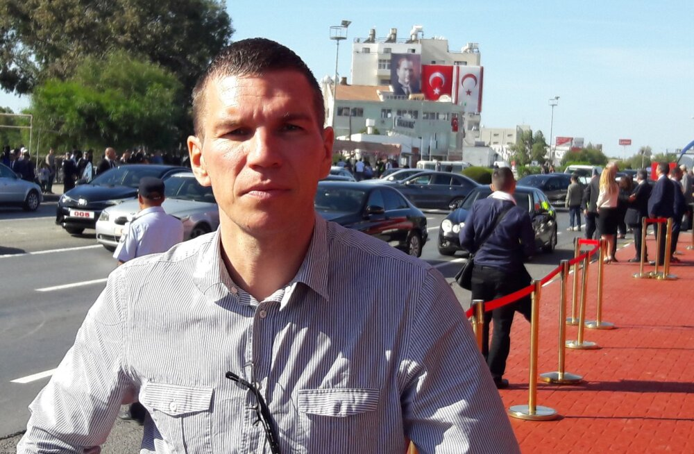 PRIIT SIMSON: Türgi atentaadi ja suvise riigipöördekatse ühisjooned