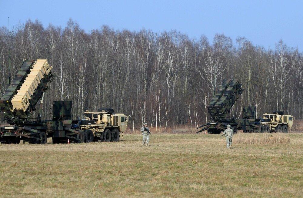 В Эстонии призвали нацелить ракеты на Петербург