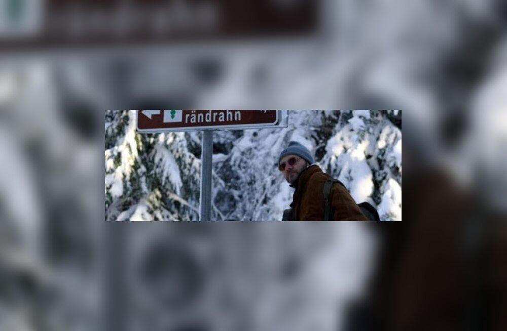 Jüri Eintalu: Tappev suitsuandur