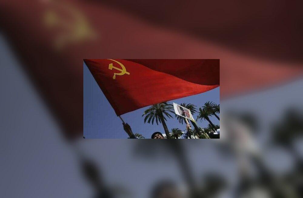 Europarlament mõistis hukka kommunismi ja totalitarismi kuriteod