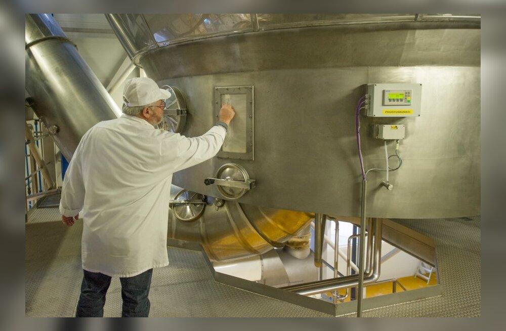 Signe Ratso sõnul avab vabakaubanduslepe USAga meie piimatootjatele sealse turu.