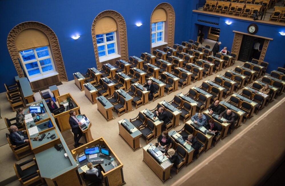 Riigikogu 13.11.2017