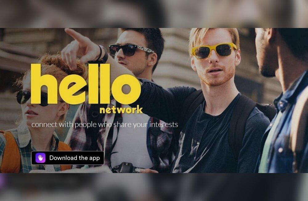 Kunagi menuka Orkuti looja avas uue sotsiaalvõrgustiku