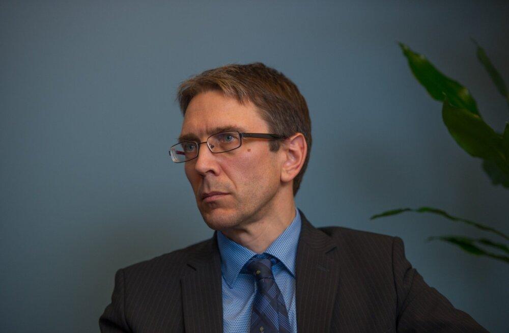 Swedbanki peaökonomist: kinnisvaramaksu küsimärgid