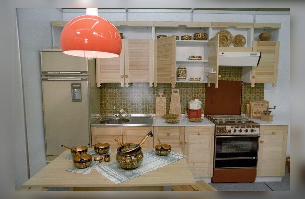 Sisearhitekti viis soovitust köögi remontijale