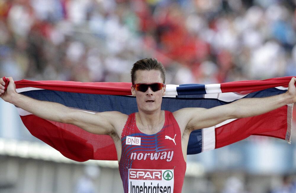 Häkkerid paljastasid järjekordsed IAAF-i salajased dopinguandmed