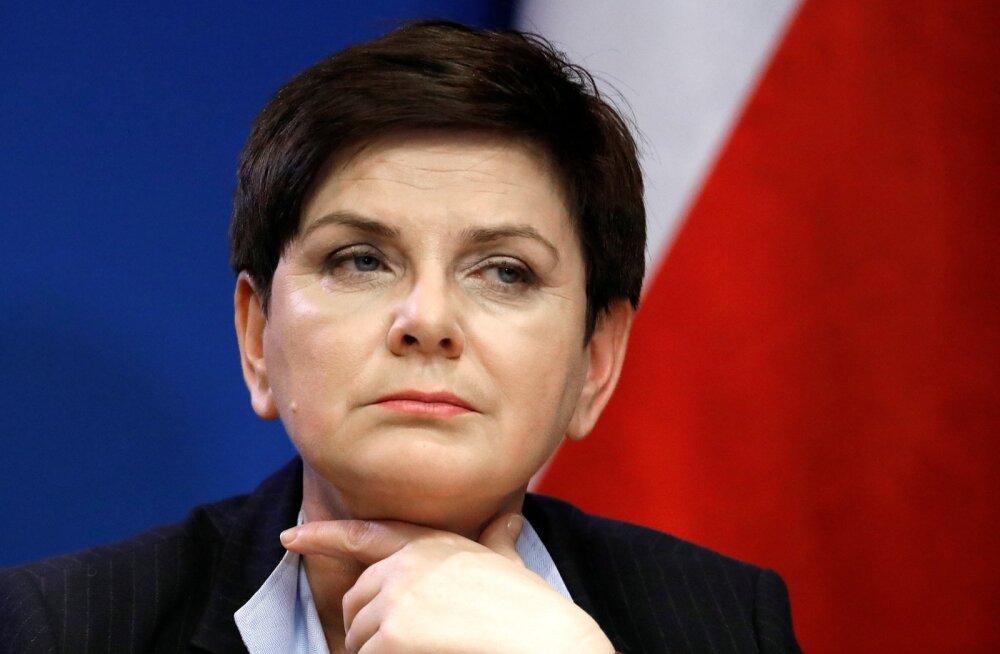 Poola ei kiida EL-i Rooma deklaratsiooni heaks, kui see ei sisalda talle tähtsaid teemasid