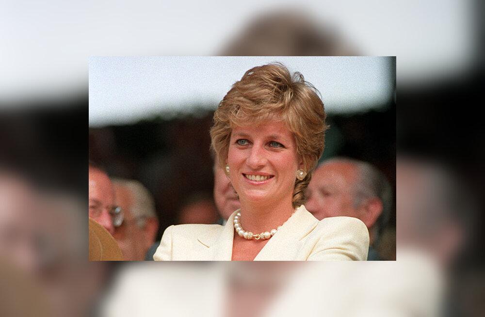 Kurb põhjus, miks printsess Diana pärast lahutust enam mitte kunagi Chaneli moemaja loomingut kanda ei soovinud
