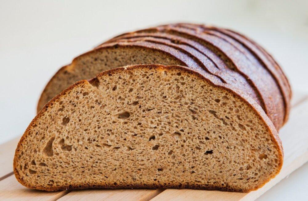 Ameeriklane otsib ammuse Orissaare leiva retsepti