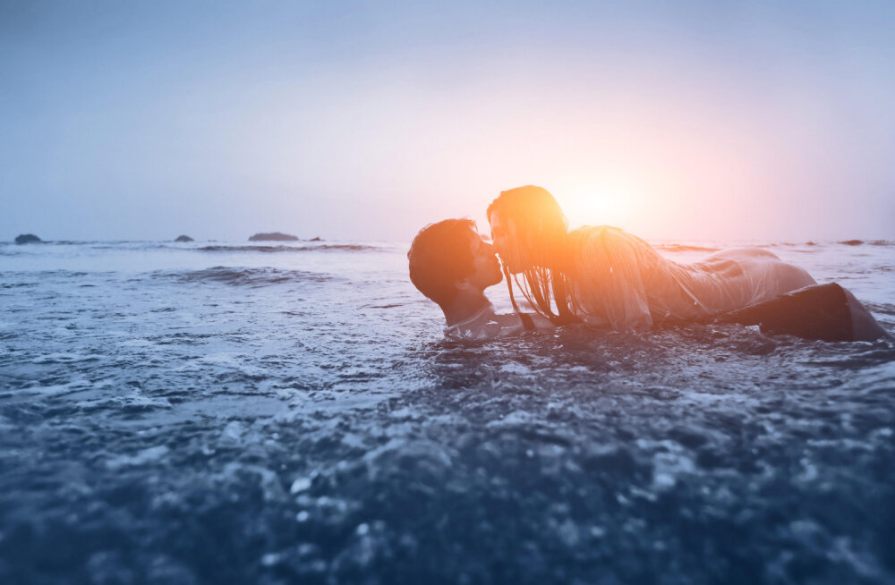Места не для любви: где не стоит заниматься сексом