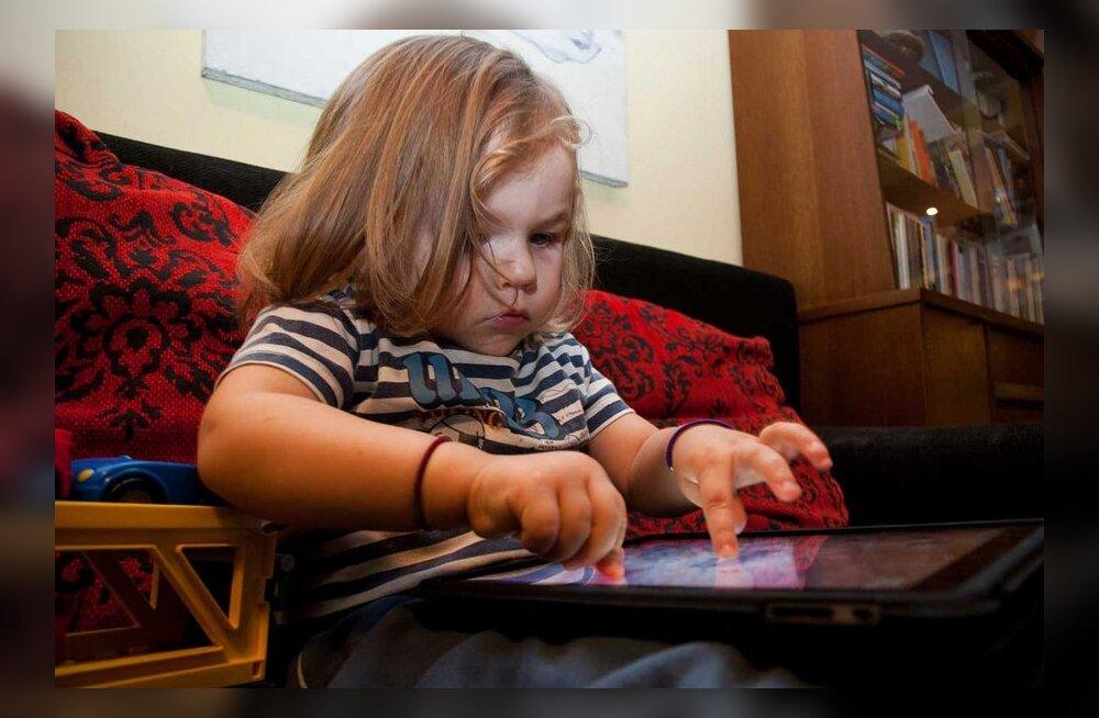 Kalev Pihl: Internet on nagu suurlinn: laps ei tohi üksi kolada
