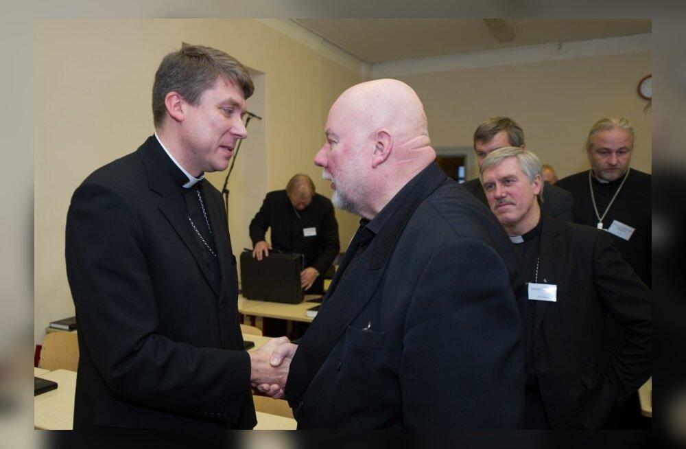 EELK peapiiskopi valimine
