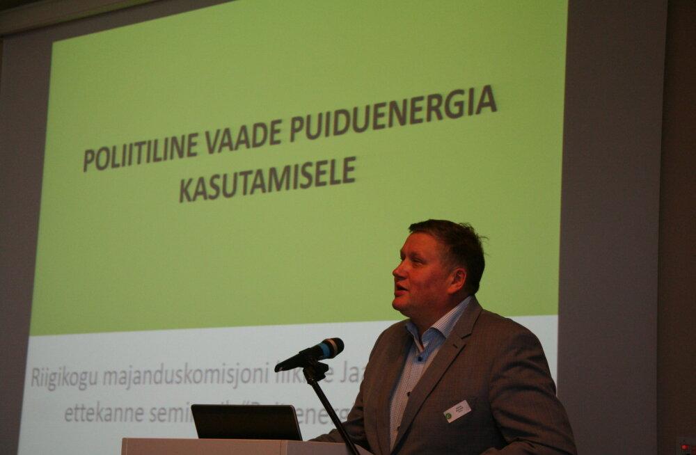 Riik hakkab toetama lokaalsete küttevõrkude arendamist