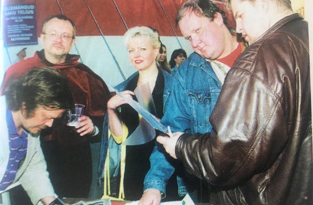 Õllesummer 1996