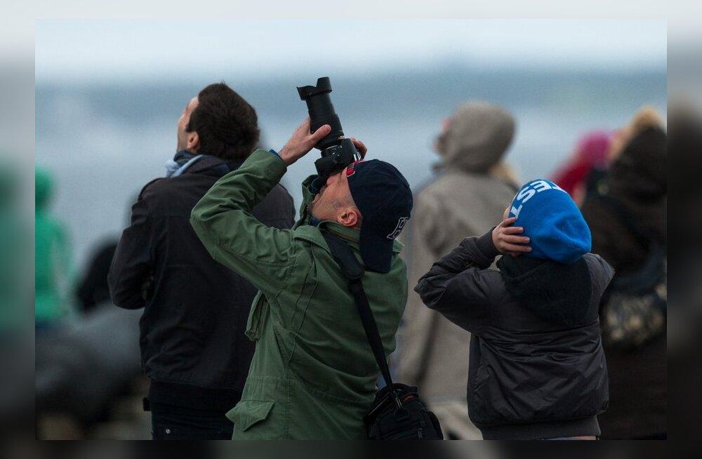 Maailma suurim fotovõistlus jõuab taas Eestisse