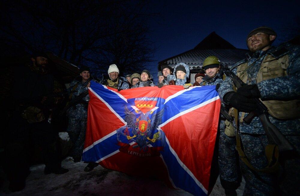 В ЛНР пояснили предложение вернуть республику в состав Украины
