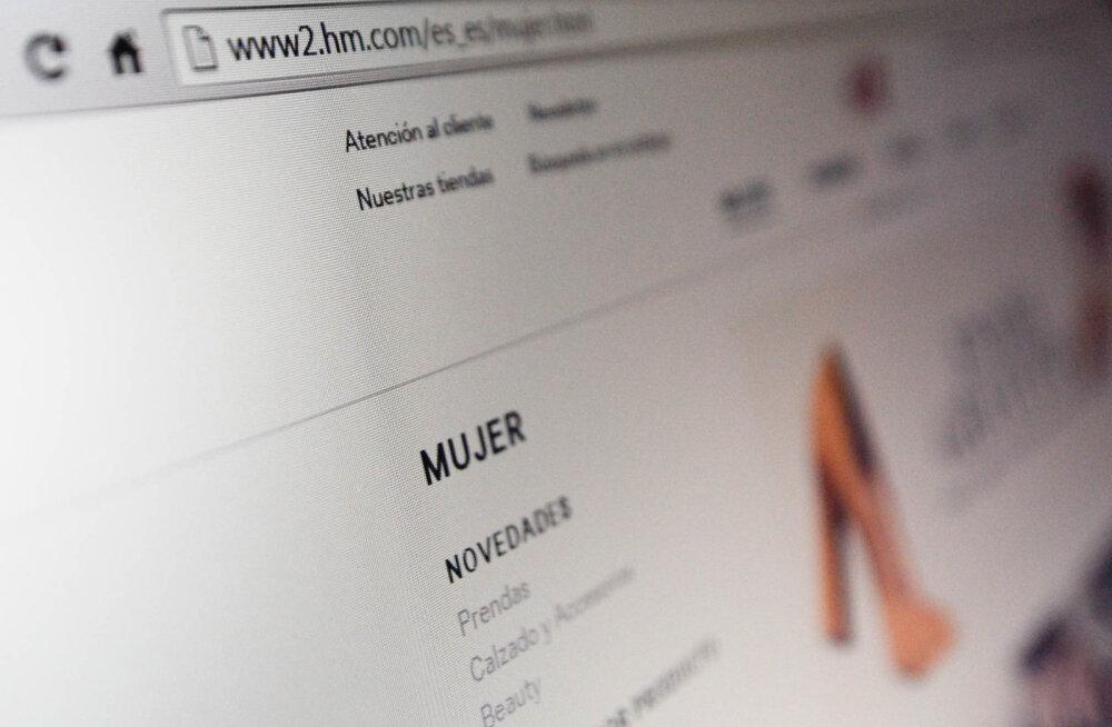Omniva selgitab: tüüpilisemad vead, mille tõttu netipoest ostes võib petta saada