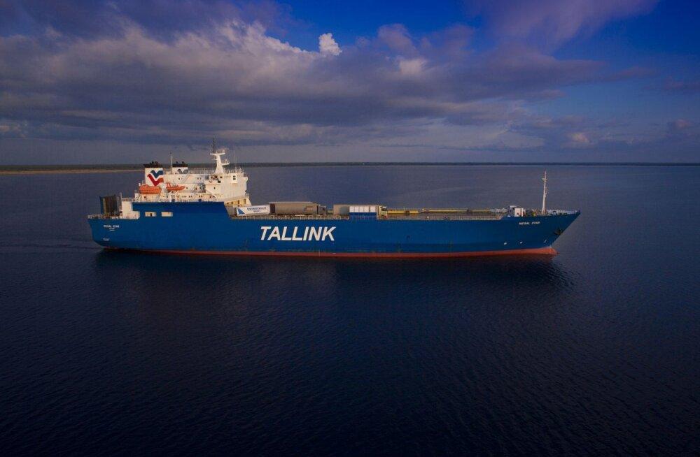 Liiga palju vett! Tallink selgitab, miks nende laeva Regal Star voolukatkestus tabas