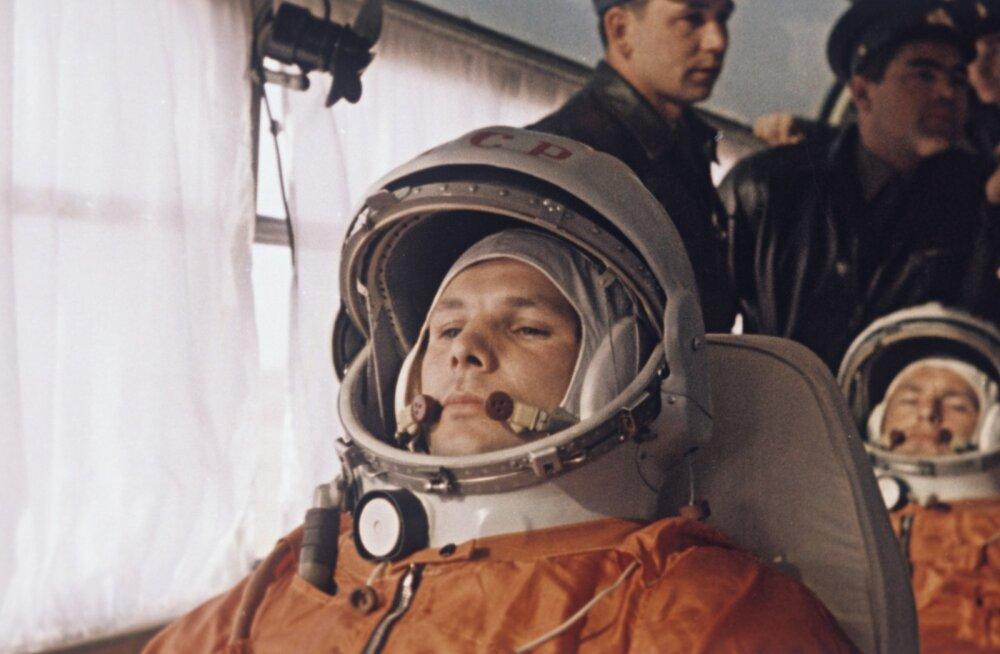 Картинки по запросу Спустя полвека названа причина гибели Юрия Гагарина