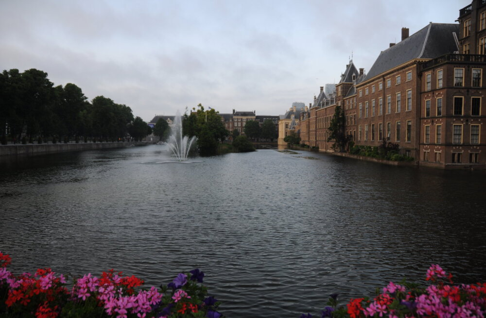 Madalmaad ja seitse päkapikku viskasid kaikad euroala ulja reformiplaani kodaratesse