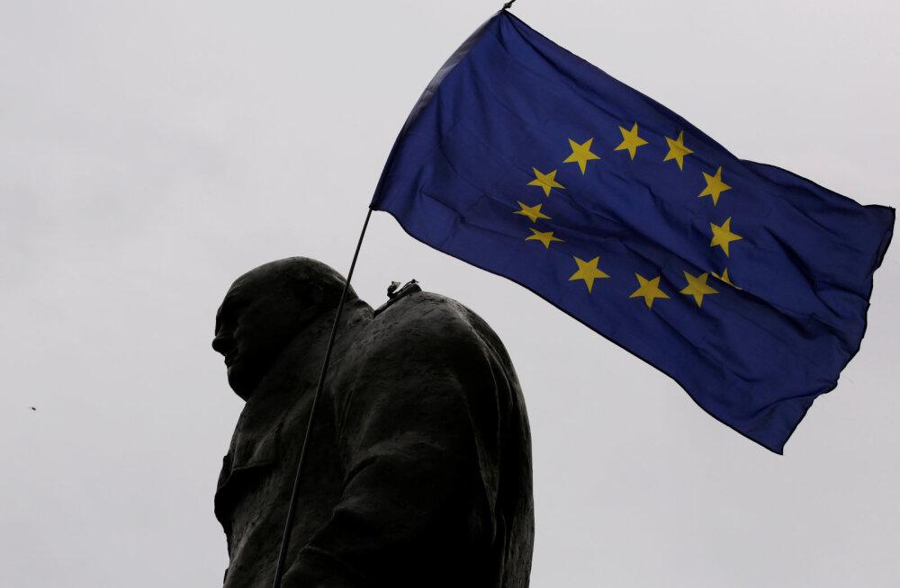 Keskpank: Brexiti mõju Eestile on väga väike
