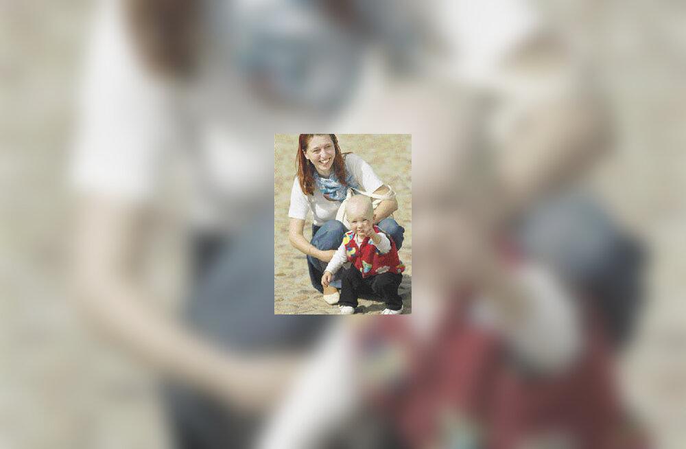 Kogenud ämmaemandate järele valitseb suur puudus