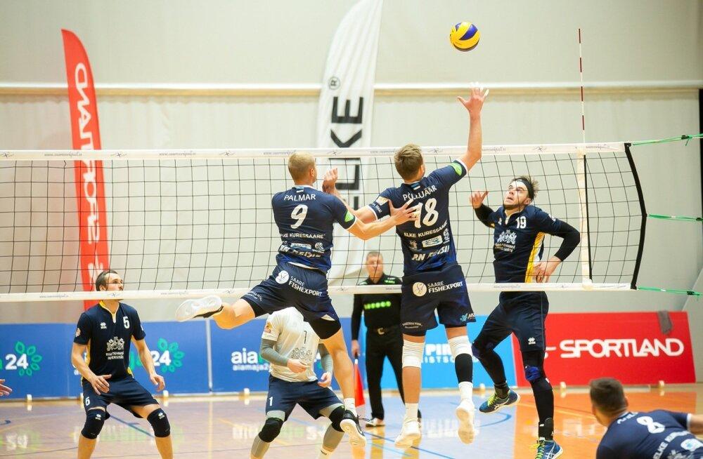 Saaremaa VK - RTU