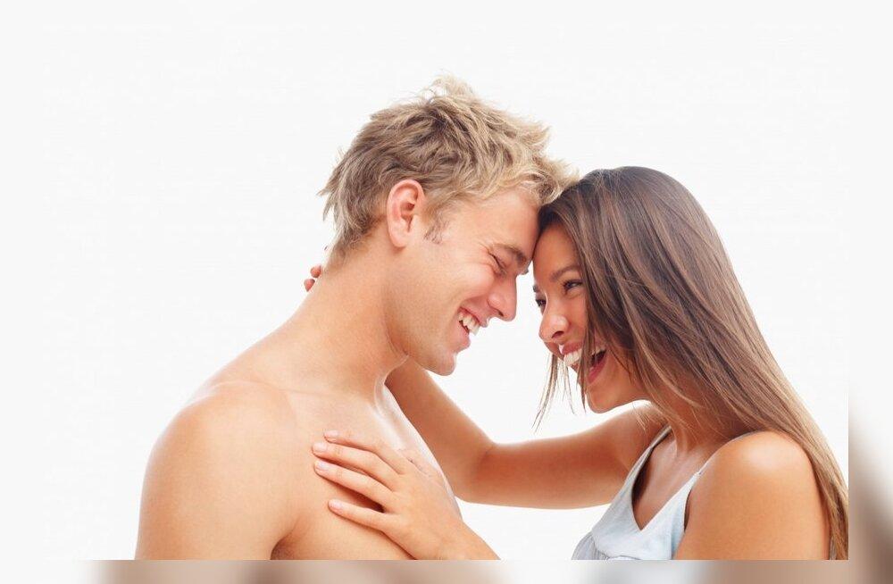 Чувственный секс нравиться мужчинам