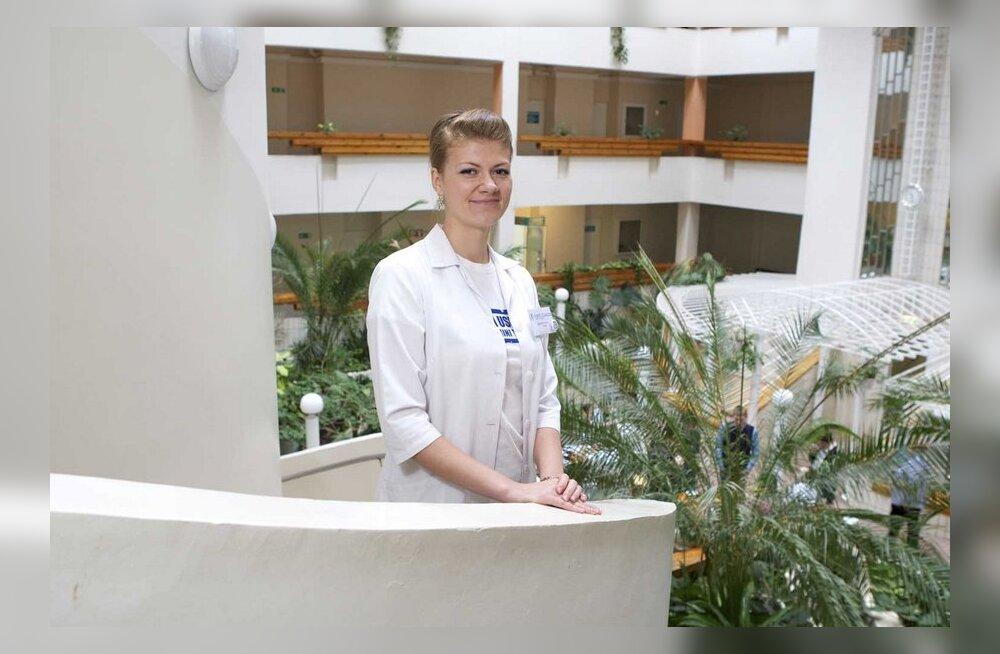 Eeskujud Eestile: saatekirjata eriarstile pääs ja kohustus välismaal töötada