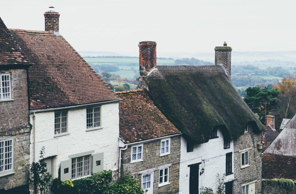TEST | Põnevad ehitised Briti saartel: vaata, kui haritud oled ja mitu neist ära tunned!