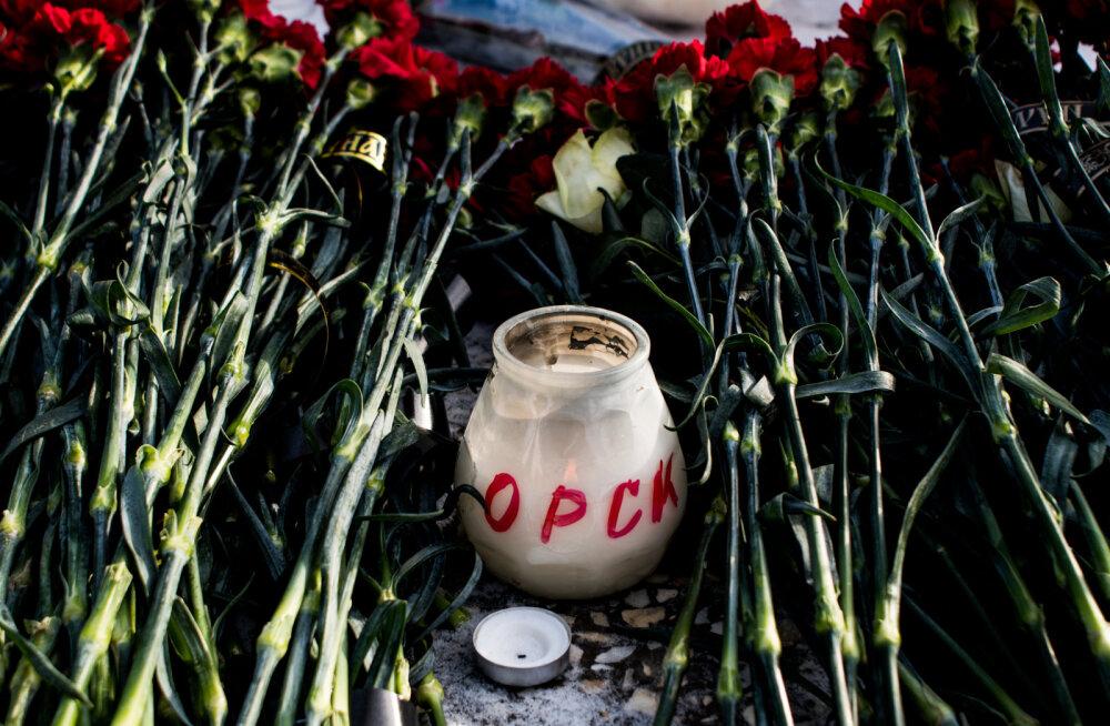 """""""Я летала на этом самолете злосчастном"""": как Орск переживает крушение Ан-148"""