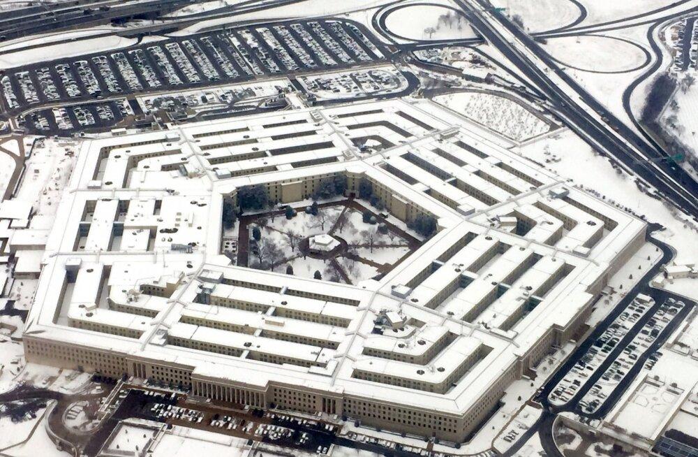 NY Times: Pentagon kulutas aastatel 2008-12 salapärasele UFO-programmile miljoneid dollareid