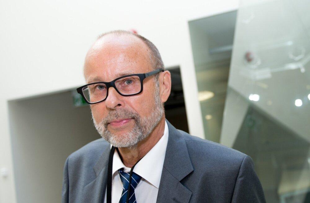 Rein Müllerson: iseseisvus saavutatakse, kui see on mõne suurriigi huvides või kui sinust keegi ei hooli