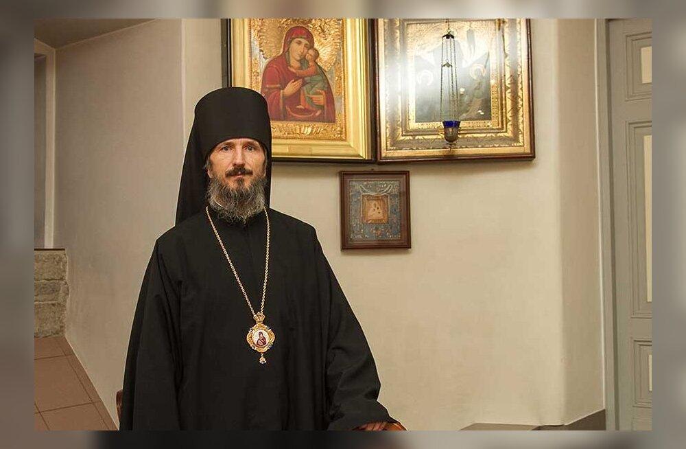 Митрополиту Корнилию назначили помощника: кто он, новый викарий Таллиннской епархии, и какие планы вынашивает?