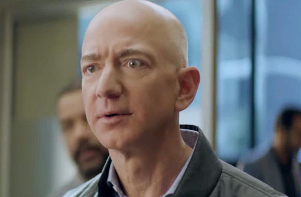 VIDEOD | Põnevaimad tehnika- ja tehnoloogiavalla reklaamid tänavuselt Super Bowlilt