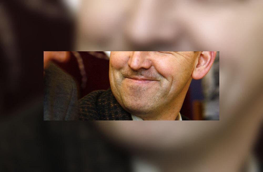 IRL-i Pärnumaa piirkonna juhiks valiti Külvar Mand